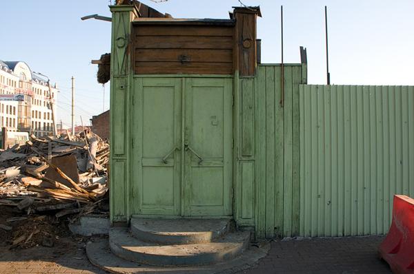 дом по цвиллинга-траду снесли