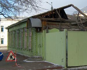 Челябинск, дом по Цвиллинга-Труда снесли