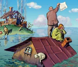 Житель Магнитогорска застраховал дом и все имущество в нем почти на 6 миллионов рублей. Жилье и вложенные в него средства под защитой - страховая компания гарантирует полное возмещение причиненного ущерба, сообщили в Отделе маркетинговых коммуникаций компании «Росггосстрах»