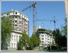 Пятьдесят пять магнитогорских семей, живущих в ветхоаварийных домах, встретят 2007 год в новых квартирах