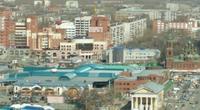 Сегодня в Доме Архитекторов столицы Южного Урала состоялся очередной земельный аукцион, на котором вместо восьми запланированных с молотка ушел один земельный участок