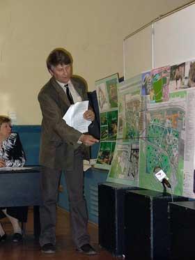 Вчера  на градостроительном совете при главе Челябинска рассматривали концепцию развития зоопарка