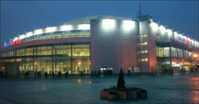 Челябинский мэр раскритиковал проект строительства спортсооружения экстра-класса, которым должен стать новый ледовый дворец на Северо-западе