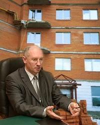 Владимир Дятлов дал поручение разработать механизмы влияния на стоимость жилья