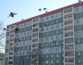 Как и прогнозировалось ранее, стоимость жилья на вторичном рынке остается нестабильной