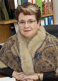 1-3 марта южноуральские предпринимательницы представят Челябинскую область на всероссийском конкурсе «Женщина-директор года», сообщает пресс-служба губернатора