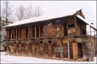 В 2007 году более ста магнитогорских семей переедут из ветхоаварийного жилья в новые квартиры