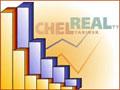 Прошедшая неделя в Челябинске была отмечена падением цены квадратного метра на первичном рынке жилья