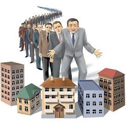 По данным Центра стратегических исследований (ЦСИ) компании РОСГОССТРАХ, в октябре-сентябре текущего года выросло число россиян, готовых к крупным покупкам, в том числе и к приобретению недвижимости