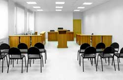 На базе Южно-Уральского государственного университета будет проходить семинар по теме: «Судебная практика споров по недвижимости в Челябинской области»