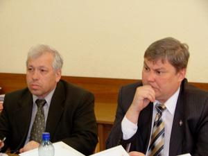 Представители Ассоциации предприятий строительной отрасли Челябинска (АПСО) впервые приняли участие в заседании комиссии по профессиональному образованию и науке в составе Челябинского регионального объединения «ПРОМАСС». Судя по всему - не в последний раз