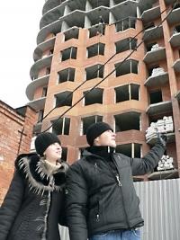 В Челябинской области с начала года введено в эксплуатацию 375 тысяч квадратных метров жилья