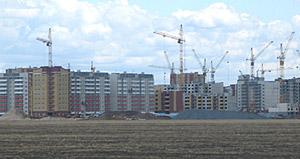 В Челябинске возбуждено дело в отношении застройщиков, обманувших надежды своих дольщиков
