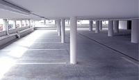 Город испытывает дефицит парковочных мест
