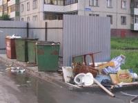 В Челябинске жительница многоэтажной новостройки восстала против управляющей компании