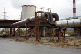 Металлургический район Челябинска в новом отопительном сезоне получит дополнительное тепло от ОАО «Территориальная генерирующая компания № 10»