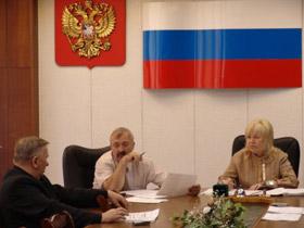В четверг в 10.00 состоится девятнадцатое заседание Законодательного Собрания Челябинской области