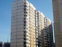 В Магнитогорске состоялась торжественная церемония заселения нового многоэтажного дома для работников ОАО «ММК» и дочерних предприятий комбината