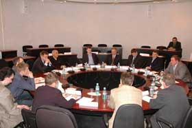 27 сентября в Екатеринбурге состоится круглый стол «Высотное строительство в Свердловской области: проблемы и перспективы»