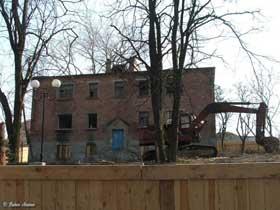 В 2007 году на переселение южноуральцев из ветхо-аварийного жилья направлено около 500 миллионов рублей