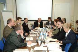 17 октября состоялось  первое Всероссийское совещание управляющих организаций в жилищной сфере