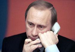 Владимир Путин заявил, что в скором времени оформление дачного участка станет проще