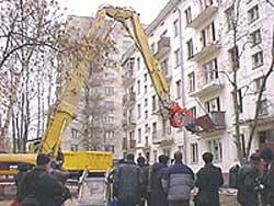 Петр Сумин направил 20 миллионов рублей из областного бюджета на переселение из ветхо-аварийного жилья жителей Чесмы
