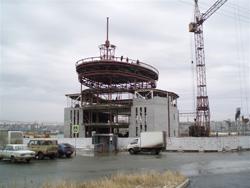 На следующей неделе, 31 июня, в столице Южного Урала состоится открытие нового пригородного вокзала