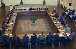 20 декабря состоялось итоговое совещание Ассоциации строителей России с представителями АСР в регионах и федеральных округах