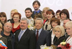 Законодательное Собрание Челябинской области отметил благодарственным письмом работу сайта недвижимости ChelReal.ru