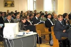 25 января в Москве пройдет конференция «Строительство в Подмосковье: практика согласований. Взаимодействие органов государственной власти и инвесторов-застройщиков»
