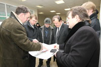 Агентство реализует в Магнитогорске проект по предоставлению ипотеки малоэтажным поселкам, и по первым результатам очевидна его эффективность
