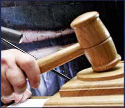 Строительную компанию через суд лишили прав на землю, полученных в 2007 году в результате проведения аукциона