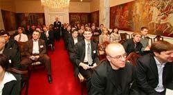В Санкт-Петербурге 21-23 мая пройдет III Петербургский Ипотечный Форум