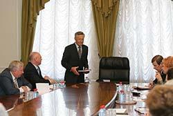 Сегодня Петр Сумин принял решение о создании рабочей группы, которая будет контролировать ход строительства метро в Челябинске
