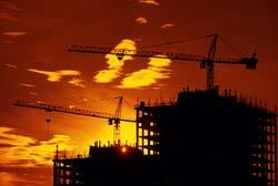 В России проведут XII Всероссийский конкурс на лучшую строительную и IV Всероссийский конкурс на лучшую проектную организации на 2007 год