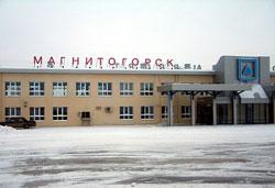 Улицы Магнитогорска пополнились двумя тысячами зеленых насаждений