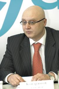 Генеральный директор ЮУ КЖСИ Александр Кондрашов обсудил с риелторами актуальные проблемы рынка недвижимости на Южном Урале