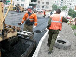 В Челябинске завершена реконструкция автодороги по улице Артиллерийской
