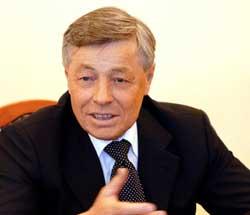 Завтра в 10.00 глава области Петр Сумин проведет аппаратное совещание с главами городов и районов