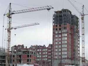 В Челябинской области за первые два месяца 2007 года было построено 126 тысяч квадратных метров жилья