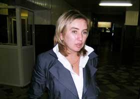 18 сентября в Екатеринбурге начала работу одиннадцатая Международная выставка «URALBUILD/УРАЛСТРОЙИНДУСТРИЯ 2007»
