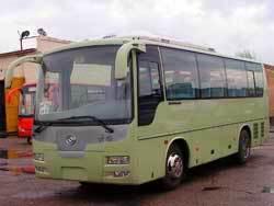 Китайский концерн станет еще одним участником конкурса на поставку пассажирских автобусов для Магнитогорска