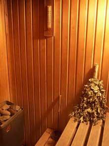 Сруб для бани каждому новоселу села Новомуслюмово пообещал Петр Сумин во время рабочего визита в Кунашакский район