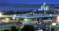 Глава Магнитогорска Евгений Карпов провёл рабочее совещание по реконструкции Дворца спорта имени Ромазана