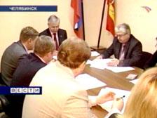 25 апреля в Законодательном собрании области прошло пилотное заседание рабочей группы по оказанию помощи обманутым южноуральским дольщикам