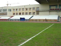 В Челябинске открылся Дворец спорта «Метар», на строительство которого из областного бюджета было выделено более 160 миллионов рублей