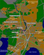 В пятницу 15 ноября в Челябинске начнет работать завод по производству блоков железобетонной обделки тоннелей метро