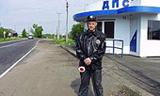 Для инспекторов специального батальона дорожно-постовой службы Челябинска строят административное здание и гараж для автотранспорта