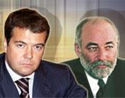 Обсуждение проекта состоялось в рамках рабочего визита Дмитрия Медведева на Средний Урал, посвященного реализации приоритетных национальных проектов